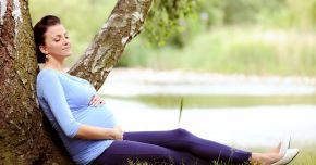 Copilul se naște când simte că mama îi asigură un mediu încrezător și iubitor