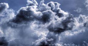 Avertizare meteo COD GALBEN de vijelii, ploi torenţiale şi grindină, în 32 de judeţe