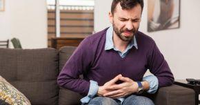 Ocluzia intestinală debutează, deseori, cu crampe abdominale