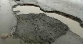 Premieră în România! Un șofer care și-a distrus mașina în gropi va fi despăgubit de autorități