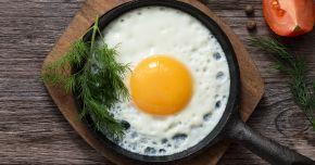Consumul exagerat de ouă vă poate îmbolnăvi inima