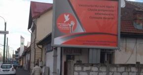 Panourile ce promovează sănătatea au intrat în vizorul Ministerului Sănătăţii