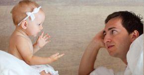 Şi tăticii au emoţii înainte de naşterea unui copil