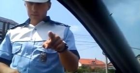 TE-A PRINS POLIŢIA? CUM SCAPI DE OAMENII LEGII ÎN NICI CINCI SECUNDE! VIDEO INSPIRAŢIONAL