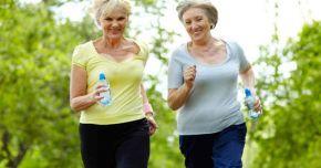 Preveniți pierderea densității osoase prin alimentație și mișcare!