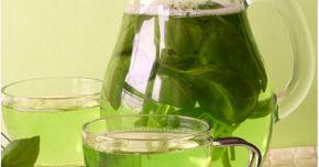 Răceala poate fi combătută cu ceai verde