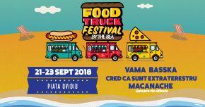 Restricţii de circulaţie la Constanţa, în zona peninsulară. Începe Food Truck Festival
