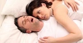 Apneea în somn. Riscurile sunt dintre cele mai grave