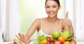 Sănătate prin alimentaţia de primăvară: legume şi fructe de sezon