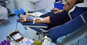 Este nevoie de sânge! Un simplu gest care salvează vieţi omeneşti