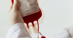 Mâine sunteţi aşteptaţi să salvaţi vieţi. Campanie de donare de sânge