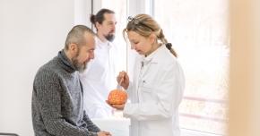 Tratament mai bun pentru pacienţii afectaţi de scleroză