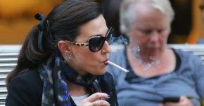 Screening-ul efectuat pe fumători reduce mortalitatea prin cancer pulmonar
