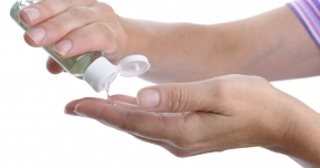 Este soluţia anti-bacteriană mai bună decât săpunul?