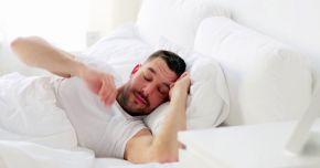 Un somn întrerupt vă poate afecta memoria