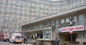 După Revelion, la spital. Peste 1.000 de constănţeni au ajuns la Urgenţă