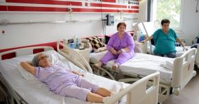 Afecţiunile respiratorii fac ravagii! Spitalul de Urgenţă, supraaglomerat