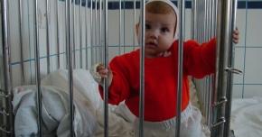 Copiii au umplut Spitalul de Urgenţă