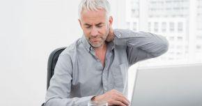 Bătrâneţea predispune apariţia spondilozei cervicale