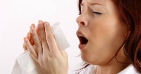 Hapciu! Metode de prevenire a strănutului