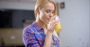 Sucurile dietetice pot provoca diferite probleme de sănătate