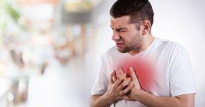 Suferinţa din dragoste, boală reală! Afectează inima la fel ca un atac de cord