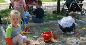 Parcurile pentru copii,  sursa unor boli teribile