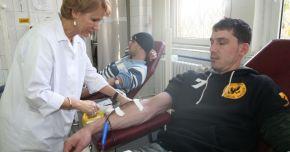 Apel către populația din Constanța: Se caută sânge!