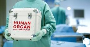 Ministerul S�n�t��ii: nout��i cu privire la activitatea de transplant �i transportul organelor