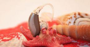 """Tratează surditatea cu proteze auditive, la Centrul """"Audiozima"""""""