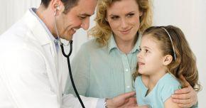 Tuberculoza pulmonară poate afecta chiar și copiii