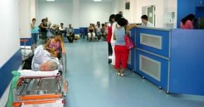 Peste 500 de persoane au avut nevoie de îngrijiri medicale la Neversea
