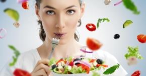 Nutriţia, regula principală pentru o viaţă sănătoasă