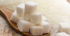 Limitaţi consumul de zahăr!