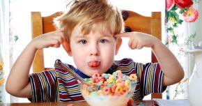 Zahărul influențează hiperactivitatea la copii