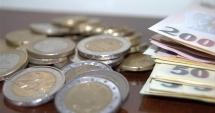 Euro a câștigat 0,09% în lupta cu leul. Iată cotaţia zilei