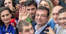 Opoziția a câștigat alegerile la Istanbul. Candidatul lui Erdogan și-a recunoscut înfrângerea
