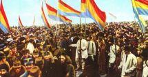 Marea Unire, sărbătorită şi la Şcoala ,,Dan Barbilian''