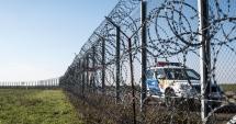 Ungaria va dubla gardul la graniţa cu Serbia