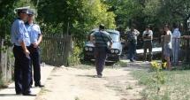 Constănţeni arestaţi pentru furt şi profanare de morminte
