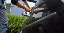 Maşinile Dacia, preferate de spărgătorii de autoturisme din Constanţa