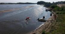 Adolescent, dispărut în Dunăre. Autorităţile, în alertă