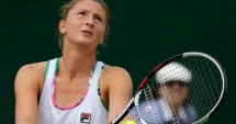 TENIS / Irina Begu, calificată în sferturile turneului ITF de la Southsea