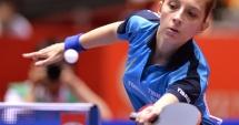 Tenis de masă / Eliza Samara s-a despărţit de CS Farul, dar rămâne în România