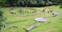 Veşti bune pentru turişti! Autorităţile redeschid drumul spre cetatea dacică Sarmizegetusa Regia