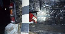 19.000 de pachete cu țigări, confiscate la frontieră