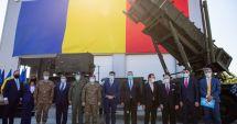 Sistemele de rachete defensive vor deveni ținte ale Rusiei în cazul unui atac împotriva României