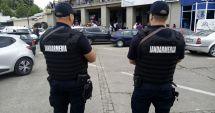 Jandarmii împânzesc Constanţa, în acest weekend. Iată ce evenimente au loc