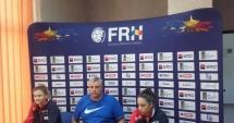 Viitorul handbalului românesc feminin, pregătit de spectacol, în Sala Sporturilor