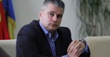 Cristinel Dragomir a demisionat din CJC